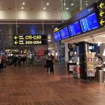 Review Kopenhagen Airport