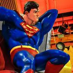 Wat is het Superman complex?