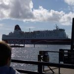 Review Viking Line Helsinki - Tallinn