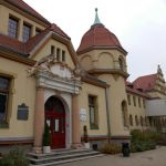 Architectuur in Sopot
